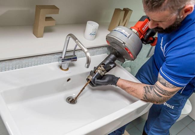 sinks | Drainage Maintenance | Emergency Drain Services | Origin Drainage and Plumbing | Blocked Sink