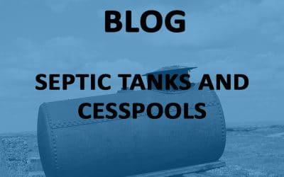 Septic Tanks and Cesspools- What are they?